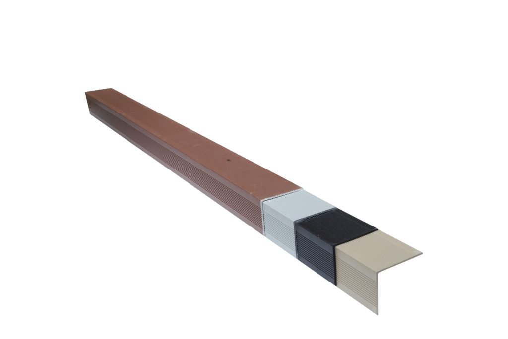 Ali edge trim 3660x50x40x2mm